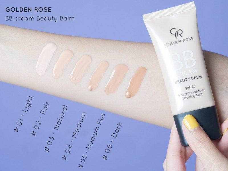 GR BB Cream Beauty Balm