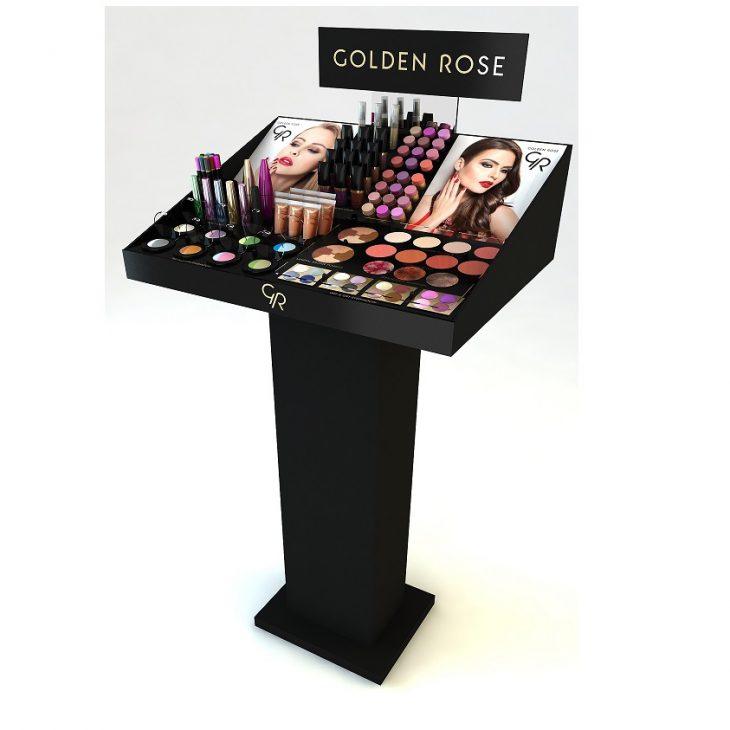 GR Make -up standaard zwart (excl voorraad)