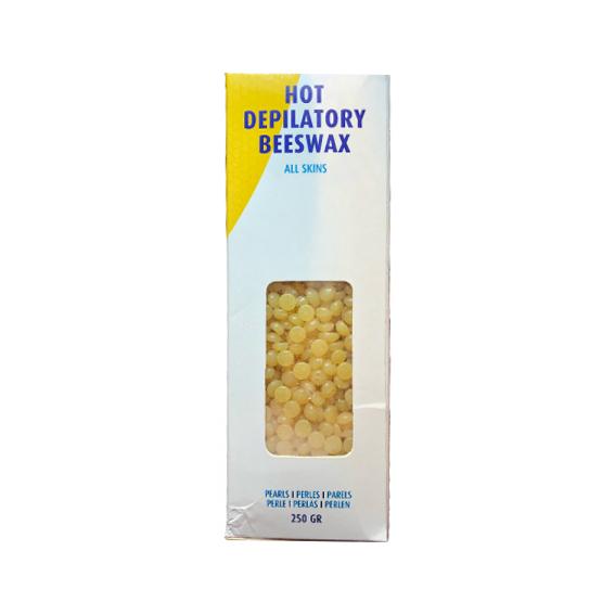 Harskorrels 250 gram (honing)
