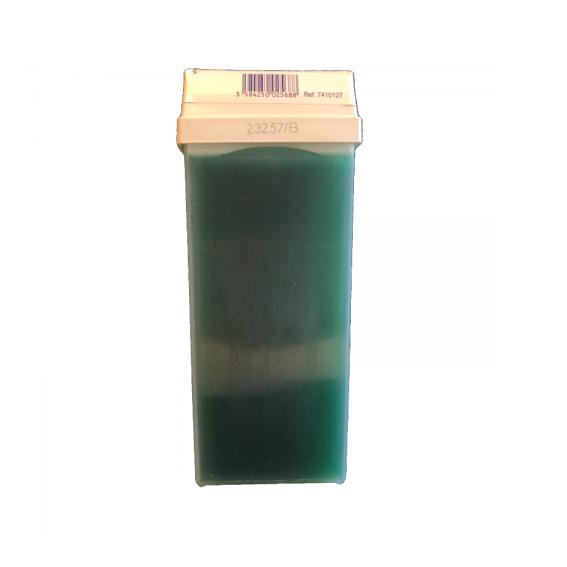Harsrefill voor brede rol (azuleen)