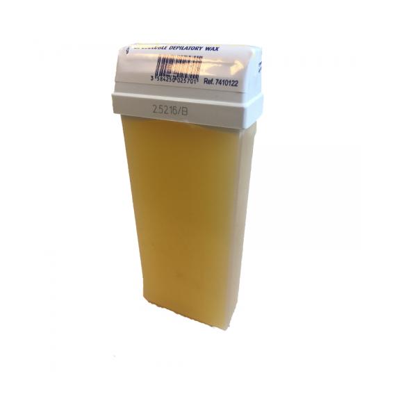 Harsrefill voor brede rol (honing)