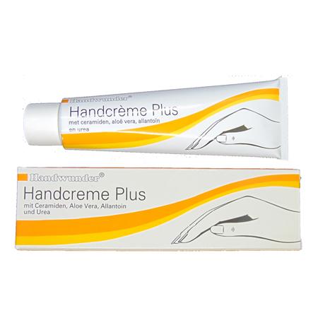 Laufwunder Handcreme plus (ureum) 75 ml