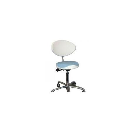 Martini Werkstoel Comfort met rug (Lende)