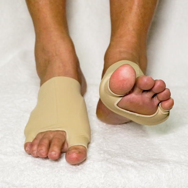 Pedisil Gel Sok, Hallux Valgus, bunion(ette), bal voet