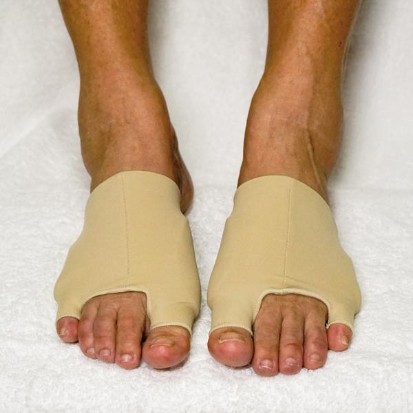 Pedisil Gel Sok, Hallux Valgus, bunion(ette), bal voet1