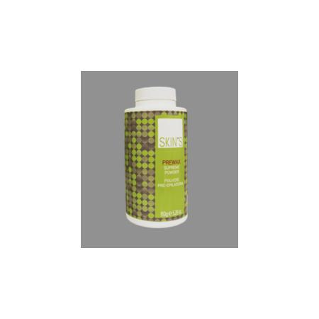 Skins Prewax supreme powder 150 gram