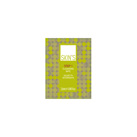 Skins Step 1 cleansing tissue 2,6 ml