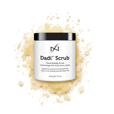 Dadi Scrub 454 gr1