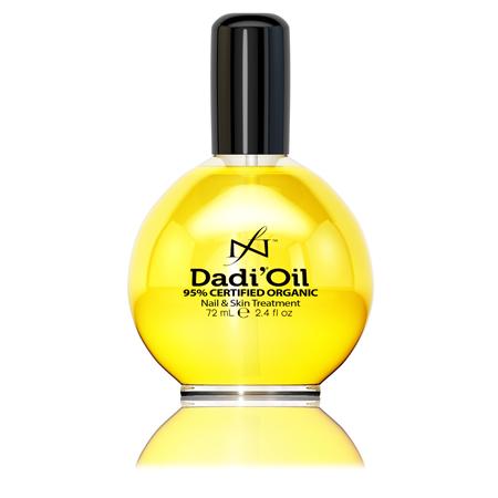 Dadi'Oil 72ml met druppelaar