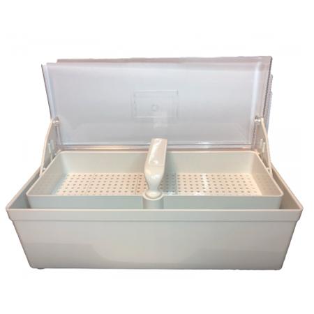 Instrumenten desinfectiebak (lift)