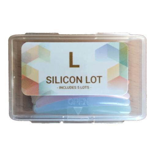 Neicha Silicon Lot Eyepatch (links)