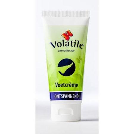 Volatile Voetcreme ontspannend 300 ml