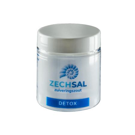 Zechsal Zuiveringszout Detox 100 gr