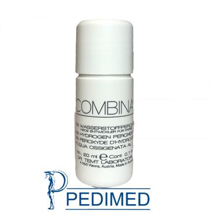 Combinal waterstofperoxide 5 %