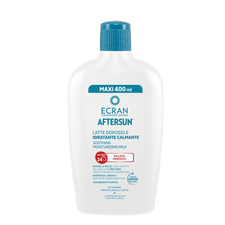 Ecran aftersum milk 400 ml