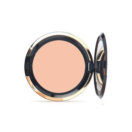 GR Compact foundation with vit 6