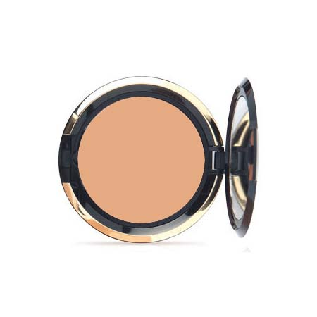 GR Compact foundation with vit 8