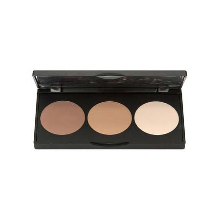 GR Contour Powder KIT incl