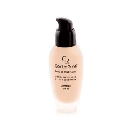 GR Fluid foundation 34 gram