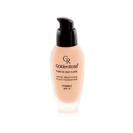 GR Fluid foundation 34 gram