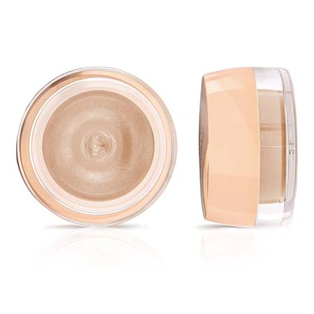 GR Mousse foundation
