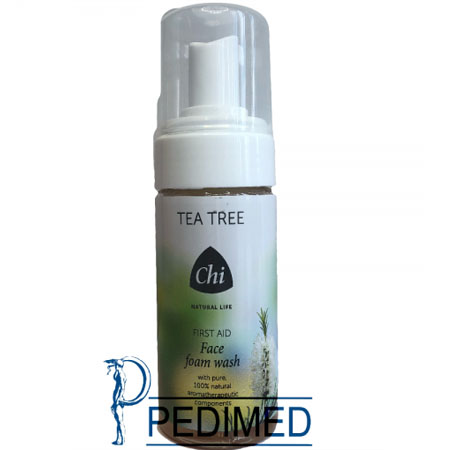 Volatile Tea tree face wash 100 ml