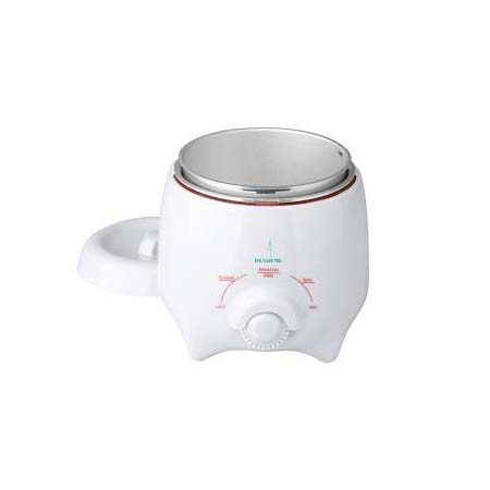 Wax Heater met pot 250 ml (Sibel)