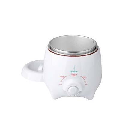 Wax Heater met pot 250 ml (Sibel)