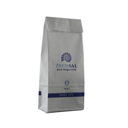 Zechsal Badzout papieren zakje 125 gr