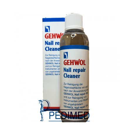 Gehwol Nail Repair Cleanser 150 ml