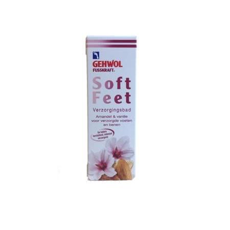 Gehwol Soft Feet Badolie 50 ml (geschenkverpakking)