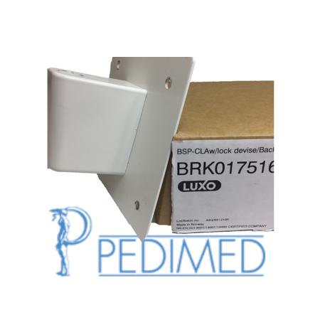 Luxo wandhouder voor loupelamp