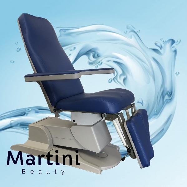 Martini behandel stoel