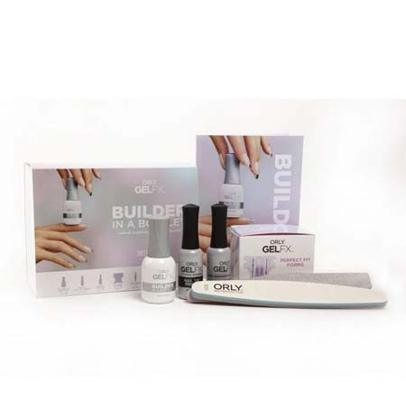 Orly Builder in a bottle Introkit
