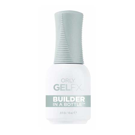 Orly Builder in a bottle