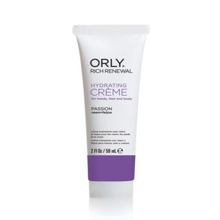 Orly Rich renewal creme (Passion) 237 ml