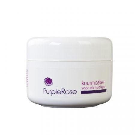 Purple Rose Kuurmasker 200 ml