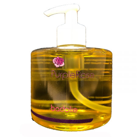 Purple Rose badolie 300 ml