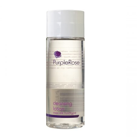 Purple Rose cleansing lotion 200 ml