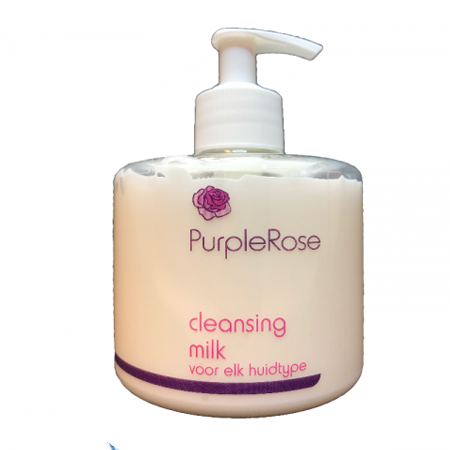 Purple Rose cleansing milk 300 ml