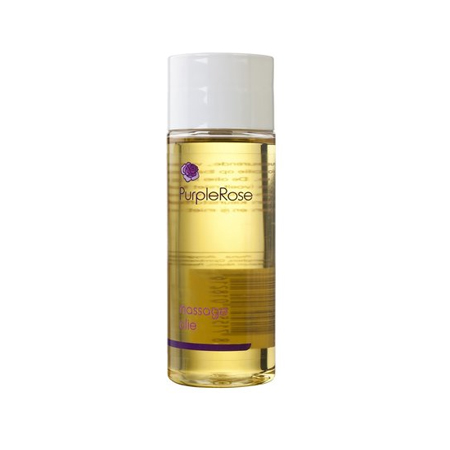 Purple Rose massageolie 200 ml
