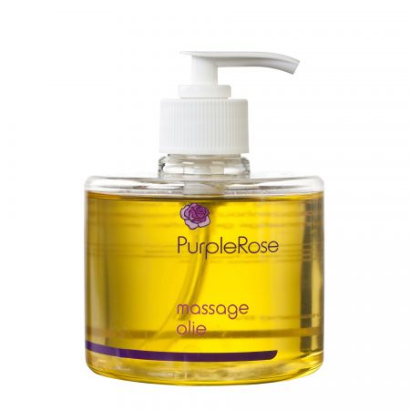 Purple Rose massageolie 300 ml