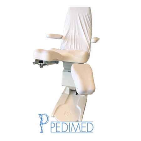 Stoelhoes Podo behandelstoel