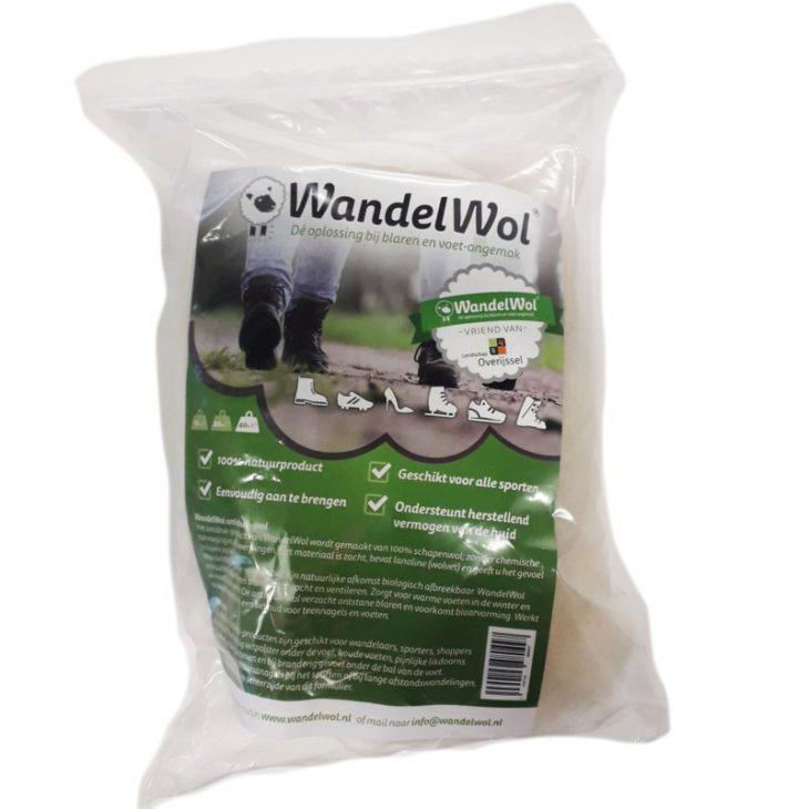Wandel wol 40 gram Pedimed pedicure groothandel