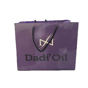 Dadi Oil tasjes per 12