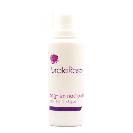 Purple Rose dag- en nachtcreme 200 ml