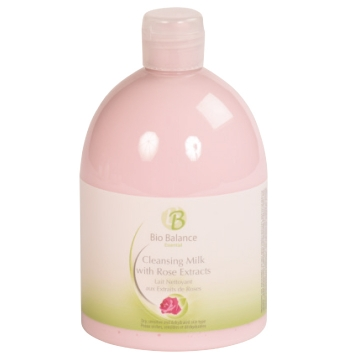cleansing_milk_rose_extracts_500ml_bio_balance_groothandel_pedimed