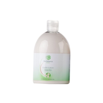 Kaolin Lotion Mature Skin _BioBalance_Pedimed_groothandel_schoonheidssalon