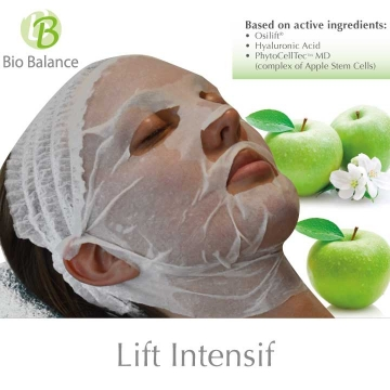 Lift Intensif Vliesmasker_schoonheidsverzorging_groothandel_Pedimed_BioBalance