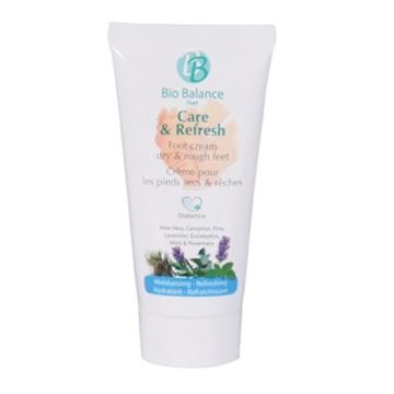 Bio Balance Voetcrème Care & Refresh 30ml_pedicure_groothandel_Pedimed